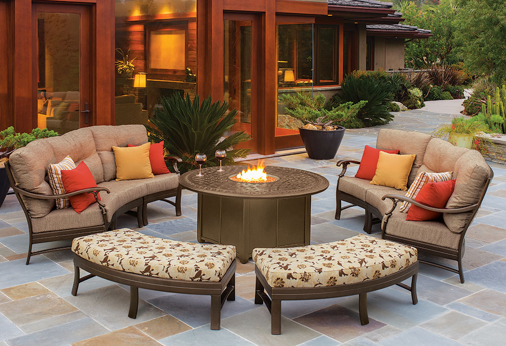 Outdoor Patio Furniture Barrington