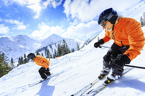 Chicago ski sales and rentals